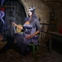 Free porn pics of Alison Tyler - Dark Pirates' Nest! 1 of 85 pics