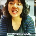 Free porn pics of Korean Woman interviewed about BLACK Men.... 1 of 10 pics