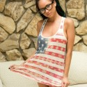 Free porn pics of Raven B-ALINED-AMERICAN DREAM-Nice brunette with glasses perfect 1 of 121 pics