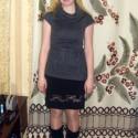 Free porn pics of Russian Slut GF in Pantyhose 1 of 18 pics