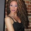 Free porn pics of american transexual beauty Nicole Paige Brooks 1 of 24 pics