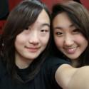 Free porn pics of Korean teen sluts Hannah Allison,and Rachel. Fake and Degrade 1 of 25 pics