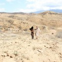 Free porn pics of Dragged Through The Desert by a Girl With No Name 1 of 19 pics