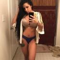 Free porn pics of Tehmeena and those Titties 1 of 17 pics