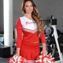 Free porn pics of Cum Loving Cheerleader 1 of 510 pics