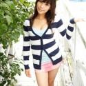 Free porn pics of stunning Japanese Kyouko 1 of 28 pics
