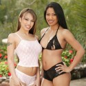 Free porn pics of Lucy and Nyla Thai 1 of 148 pics