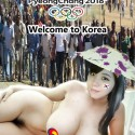 Free porn pics of Kor Flag or Olympic raceplay captions  1 of 7 pics
