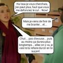 Free porn pics of French caption (Français) Nos chers voisins X 1 of 5 pics