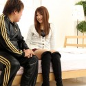 Free porn pics of SLUT BANGED WITH THE BOOTS ON (JAPAN) 1 of 160 pics