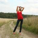 Free porn pics of Outdoor Beauties - RAMONA - Russian Prairie 1 of 85 pics