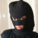 Free porn pics of Luna Corazon - Burglar XXX Alarm! 1 of 81 pics