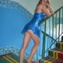 Free porn pics of Slim Russian Amateur Girl 1 of 72 pics
