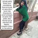 Free porn pics of French caption (Français) musulmanes voilées dominatrices. 1 of 5 pics