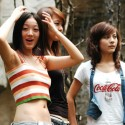 Free porn pics of Chinese Beauties - The Three Graces 1 of 211 pics