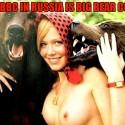 Free porn pics of Russian BBC edition 1 of 4 pics