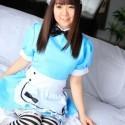 Free porn pics of FUCKING SAKURA NOZOMI, CUTE CHUBBY MAID (JAPAN) 1 of 20 pics