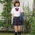 Free porn pics of Rin Sasayama - Cutie Patootie 1 of 136 pics