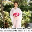 Free porn pics of Lovely, Yumi Japanese See Through Kimono girls! Thanks I_am_Yumi 1 of 16 pics