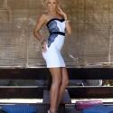 Free porn pics of Dido - Slim Dress 1 of 122 pics