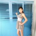 Free porn pics of Chinese Xiao Xiao has a nice Bush 1 of 157 pics