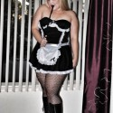 Free porn pics of Pawg in Halloween costumes 1 of 11 pics