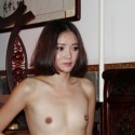 Free porn pics of Gorgeous Chinese nude model 1 of 33 pics