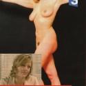 Free porn pics of Cécile Auclert 1 of 1 pics