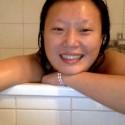 Free porn pics of Xinxin of Beijing China enjoys a Bath 1 of 50 pics