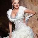 Free porn pics of Ekaterina Buzhinskaya. Ukrainian singer. 1 of 12 pics
