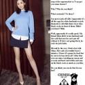 Free porn pics of Chinese celebrities Interracial captions-Yang Mi (杨幂) 1 of 3 pics