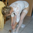 Free porn pics of Amateur Bisexual French MILF hardcore 1 of 462 pics
