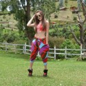 Free porn pics of Paulina Ramos 1 of 475 pics
