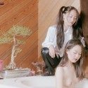 Free porn pics of Chinese babe Kiko Wu lesbian sets 1 of 460 pics